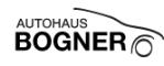 Logo von Autohaus Bogner GmbH