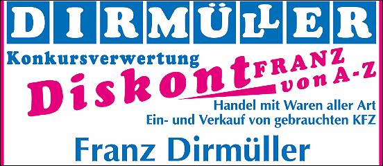 Dirmüller Diskont