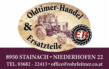 ERsatzteil & Oldtimer Handels GmbH