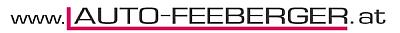 Logo von Auto Feeberger