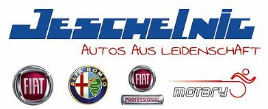 Logo von Autohaus Jeschelnig GmbH