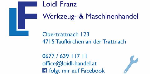 LF-Werkzeug-Maschinenhandel
