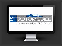 Logo von ST Automobile