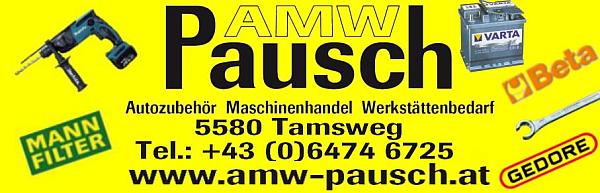 Josef Pausch GmbH & CoKG