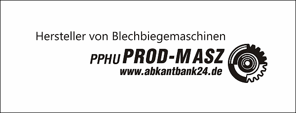 PPHU PROD-MASZ Grzegorz Gwisdalla