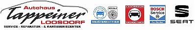 Logo von Tappeiner Ges.m.b.H.