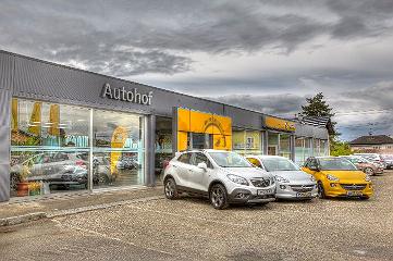 Autohof Ges.m.b.H.