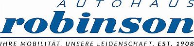 Logo von Autohaus Robinson KG