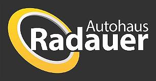 Logo von Autohaus Radauer GmbH