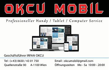 Okcu Mobil