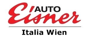 Logo von Eisner Auto Italia Wien Simmering Vertrieb und Service GmbH