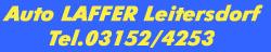 Logo von Autohandel Leitersdorf GmbH