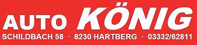 Logo von Autotechnik König GmbH & Co. KG