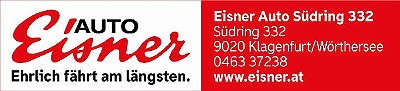 Logo von Eisner Auto Südring
