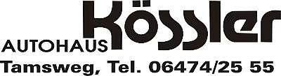 Logo von Autohaus Kössler GesmbH