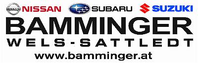 Logo von Autohaus Bamminger Sattledt
