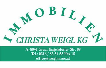 Christa Weigl KG