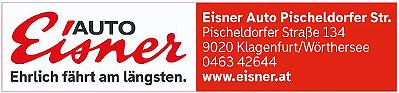 Logo von Eisner Auto Klagenfurt Pischeldorfer Straße