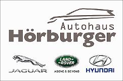 Logo von Autohaus Hörburger GmbH & Co KG