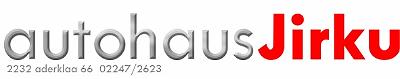Logo von Autohaus Jirku