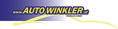 Logo von Autohaus Winkler GmbH
