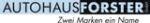 Logo von Autohaus Forster GesmbH