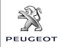 Logo von Peugeot Gundacker