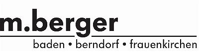 Logo von M. Berger GesmbH
