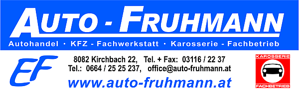 KFZ Fruhmann
