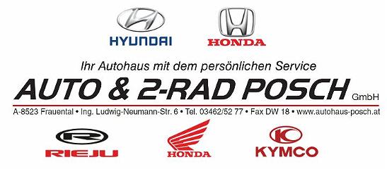 Auto & 2 Rad Posch GmbH
