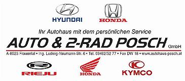 Logo von Auto & 2 Rad Posch GmbH