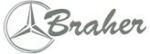 Logo von Autohaus Günter Braher GmbH