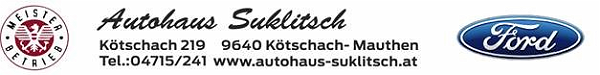 Autohaus Suklitsch