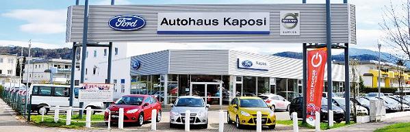 Autohaus Kaposi