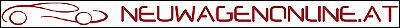 Logo von Neuwagenonline.at