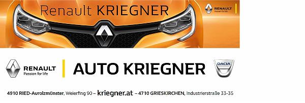 Auto Kriegner GesmbH | Grieskirchen