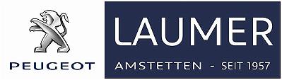 Logo von Peugeot Laumer