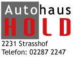 Logo von Autohaus Hold GmbH.