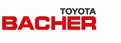 Logo von Auto Bacher GmbH