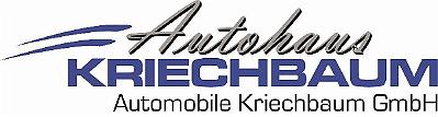 Logo von Automobile Kriechbaum GmbH