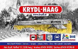 Logo von AUTOHAUS     KRYDL  -  HAAG