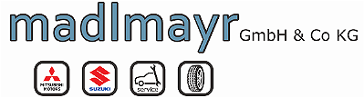 Logo von Madlmayr GmbH & CoKG