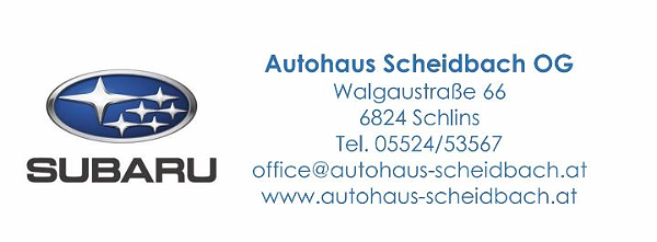 Autohaus Scheidbach OG
