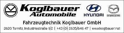 Logo von Autohaus Koglbauer