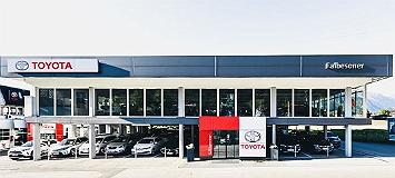 Logo von Auto Falbesoner GmbH