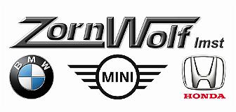 Logo von Autohaus Zorn-Wolf GmbH