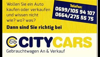 Autohandel Citycars KG