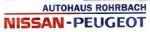 Logo von Autohaus Rohrbach