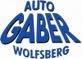 Logo von Auto Gaber GmbH