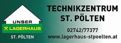 Logo von Raiffeisenlagerhaus Technikzentrum St. Pölten-Traisenpark